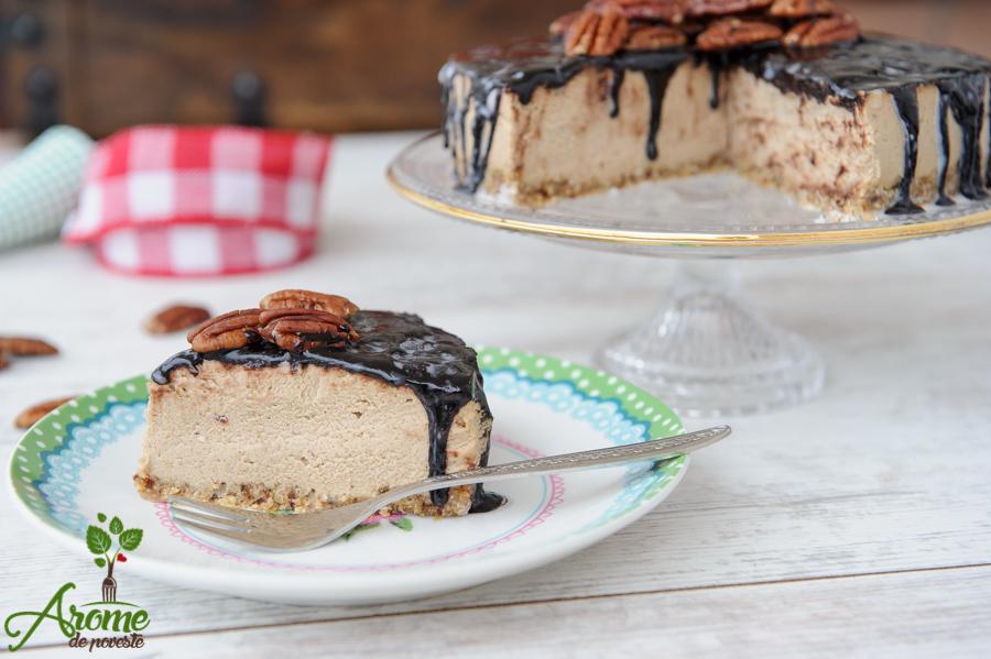 retete tort raw vegan cu ciocolata