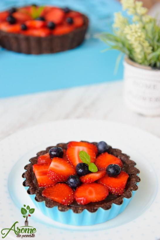 tarte-raw-de-ciocolata