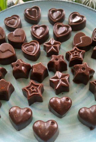 micii ciocolatieri