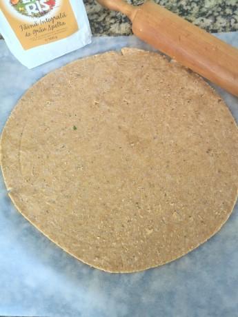 Tarta rustica cu spanac si rosii deshidratae (34)